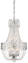 Minka-Lavery 3159-77 - Mini Chandelier