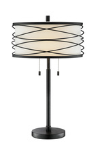 Lite Source Inc. LS-23125 - Lumiere Table Lamps