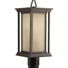 Progress P5400-20 - Endicott Collection One-Light Post Lantern