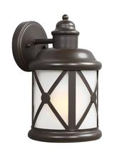 Generation Lighting - Seagull 8621451EN3-71 - Medium One Light Outdoor Wall Lantern
