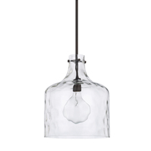 Capital 325717BZ - 1 Light Pendant