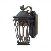 Capital 9441OB - 1 Light Outdoor Wall Lantern/Dark Sky
