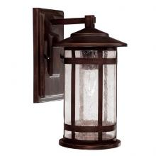 Capital 9951BB - 1 Light Outdoor Wall Fixture